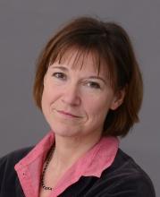 Corinna Kuhr-Korolev